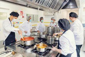 Residencias ORPEA contará con el Chef Diego Guerrero como colaborador