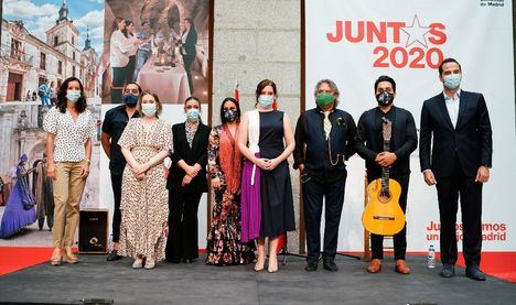 Juntos 2020: el plan de la Comunidad para reactivar el turismo