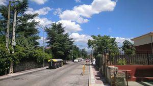 Barrio de El Tomillar