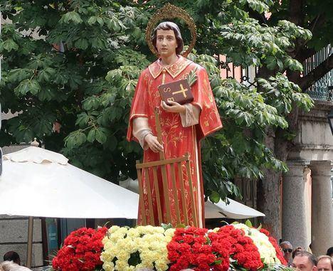 San Lorenzo de El Escorial anuncia la suspensión de sus Fiestas Patronales