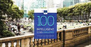 Las Rozas, elegida para participar en el Intelligent Cities Challenge de la Comisión Europea