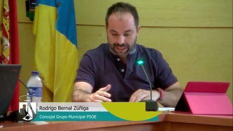 La subvención municipal del Grupo Socialista de Torrelodones se destinará a Atención Social