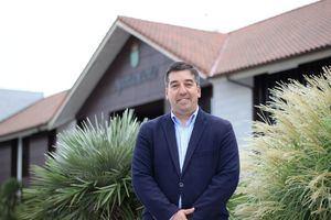 Alberto Gómez, alcalde de Galapagar, presidirá la Comisión de Desarrollo Económico de la FMM