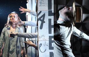 Malucos Danza estrena su nuevo espectáculo en Galapagar