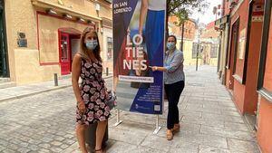 San Lorenzo de El Escorial lanza la campaña 'En San Lorenzo lo tienes'