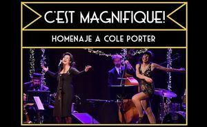Torrelodones presenta 'C'est Magnifique!', un homenaje a Cole Porter