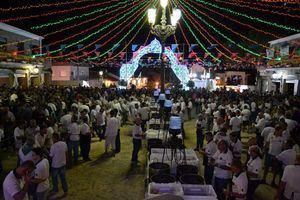 El presupuesto de Fiestas de Hoyo de Manzanares se destinará a Servicios Sociales
