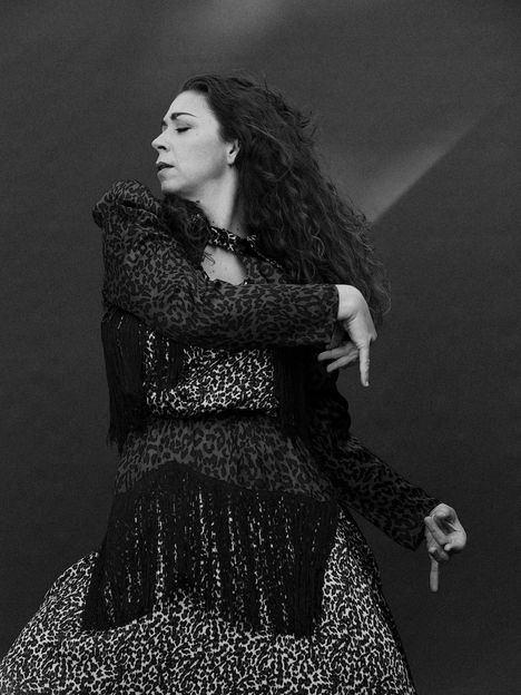 Un recital de las poetas del 27 y flamenco, citas de Veranísimos de Las Rozas