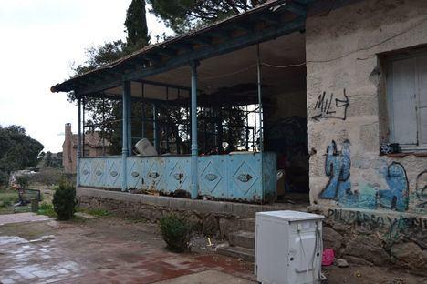 El PSOE de Torrelodones pregunta qué pasa con el proyecto para Villa Rosita