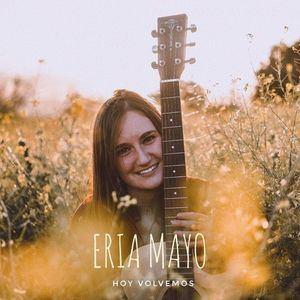 La cantautora de Torrelodones Eria Mayo le pone música al desconfinamiento