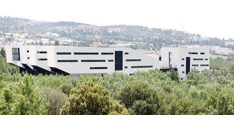 El Hospital de Villalba, elegido mejor hospital de media complejidad de Madrid