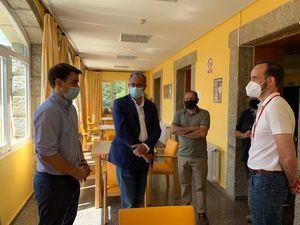 La Comunidad de Madrid ofrece casi 400 plazas en sus albergues juveniles