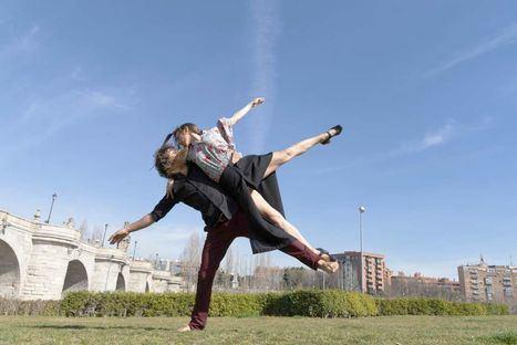 La danza regresa a la calle en Torrelodones con el VI Festival de Danza en la Calle con #GESTO