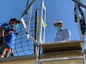 Majadahonda invierte cerca de 90.000 euros en obras en colegios durante este verano