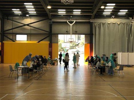 El IES Diego Velázquez acogerá los test serológicos al personal de centros educativos de la DAT Oeste