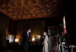 La Comunidad de Madrid abre de manera gratuita las puertas de 23 palacios