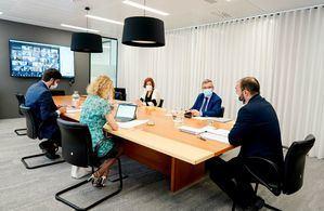 Los ayuntamientos ya pueden pedir las ayudas para mejorar la formación de sus desempleados