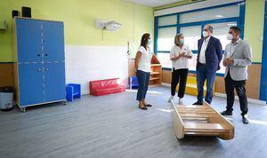 Las Escuelas Infantiles de la región, las primeras en comenzar el curso escolar 2020/2021
