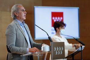 La Comunidad de Madrid actualiza y refuerza las medidas contra el coronavirus con nuevas limitaciones de aforos