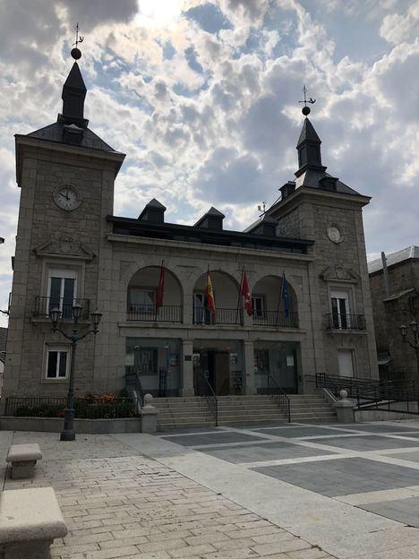 El alcalde de Alpedrete reorganiza competencias municipales dentro del Ejecutivo