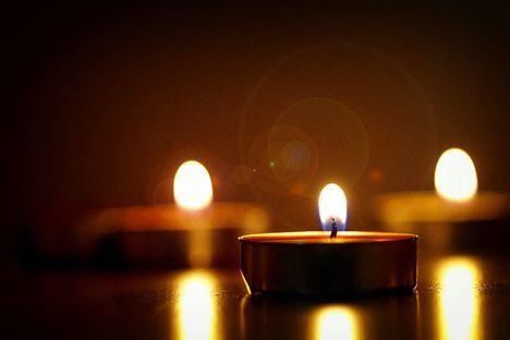 Hoyo de Manzanares organiza un homenaje a las víctimas de la pandemia