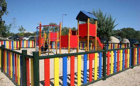 Torrelodones clausura temporalmente los parques infantiles y cancela el Festival CulturaFest