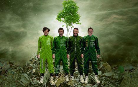 'Intocables' y 'Greenpiss' de Yllana, entre las novedades para el otoño cultural de Las Rozas