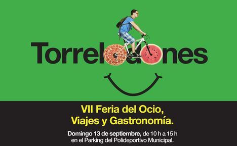 El domingo 13 de septiembre se celebra una nueva edición de la Feria del Ocio