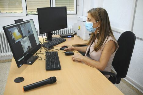 El Ayuntamiento de Boadilla entrega equipos tecnológicos a los colegios públicos