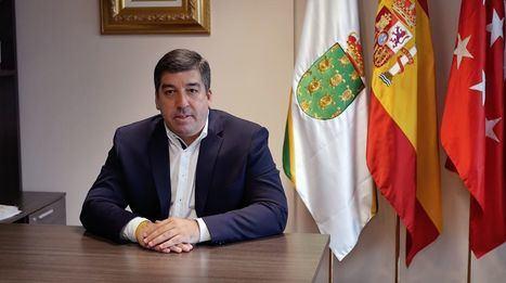Pregón virtual del alcalde de Galapagar con motivo de las fiestas patronales
