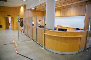 4.520 usuarios han visitado las salas de estudio de las bibliotecas de Las Rozas desde su reapertura