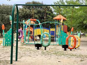 Alpedrete cierra las zonas de juegos infantiles para prevenir contagios