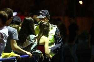 Despliegue de Seguridad en Las Rozas para evitar celebraciones ilegales con motivo de las fiestas de San Miguel