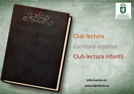 La Biblioteca Municipal de Alpedrete abre el plazo de inscripciones para sus actividades