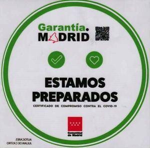 Julián de Castro: un método de transporte garantizado contra el COVID19