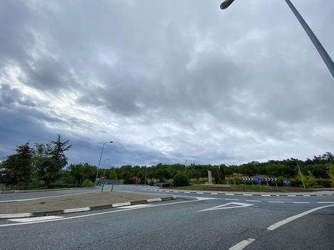 Navacerrada vuelve a restringir los accesos por carretera al término municipal