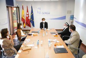 Las Rozas lanza una línea de ayudas con 150.000 euros destinada a los colegios públicos