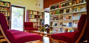 San Lorenzo celebra el centenario de Miguel Delibes con actividades en la Biblioteca