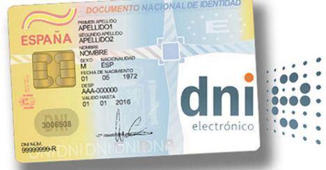 Nueva oportunidad de obtener el DNI sin salir de El Escorial