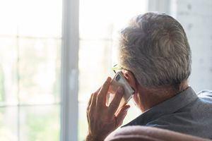 Las Rozas crea el Teléfono del Mayor y pone en marcha nuevas clases y talleres on line