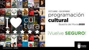 Boadilla reanuda su programación cultural con un homenaje a la gran Rocío Jurado