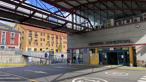 San Lorenzo amplía su señal de WiFi gratuita a la estación de autobuses y a toda la Lonja