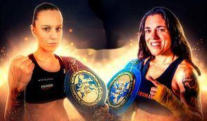 Moralzarzal acoge este viernes la final del Campeonato de Europa de boxeo femenino