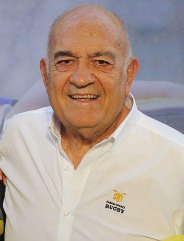Fallece Antonio Martín, entrenador del equipo senior del Torrelodones Rugby Club