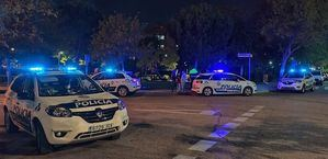 La Policía de Boadilla ha interpuesto 334 denuncias por botellón desde el mes de marzo
