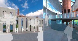 El Escorial avanza en los proyectos para el nuevo Centro Cultural y el Centro Cívico de Los Arroyos