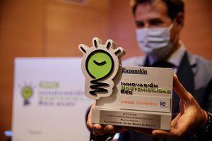 Las Rozas, Mención Especial en los Premios ISR por sus políticas medioambientales