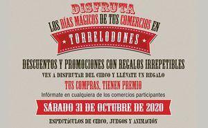 Los Comercios Mágicos llegan esta semana a Torrelodones con promociones y otras actividades