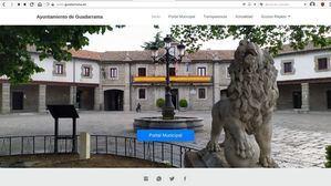 Guadarrama recupera su sistema informático y ya ofrece servicio de Registro Municipal