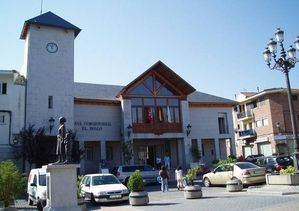 La Comunidad realizará test de antígenos a todos los vecinos de El Boalo, Cerceda y Mataelpino
